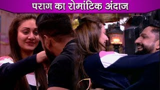 Bigg Boss 13 Review: Parag Tyagi Romances With Wife Shefali Zariwala, SAYS Asim' FAAD DUNGA'