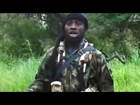 Download Shekau's 'personal responsibility': to fight Nigeria and the entire world