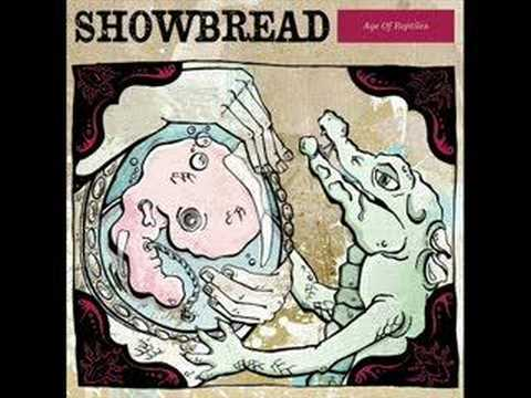 Your Owls Are Hooting - Showbread