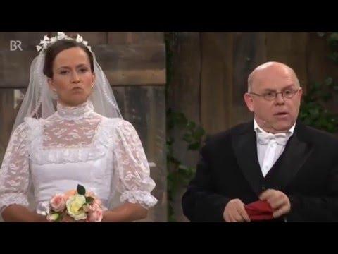 Gaudium / Die Hochzeit / Brettl-Spitzen IV