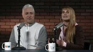 128 Videopodcast Conectados María Rivas Y Carlos Fraga