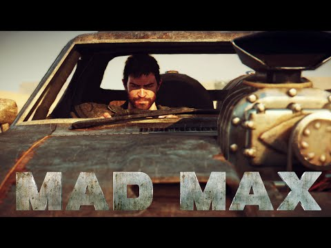 Official Mad Max Gameplay Overview Trailer from YouTube · Duration:  4 minutes 33 seconds