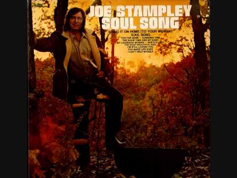 Joe Stampley Soul Song