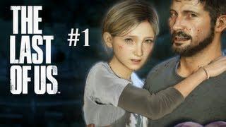 The Last of Us | Ep.1 | Эпидемия в Городе