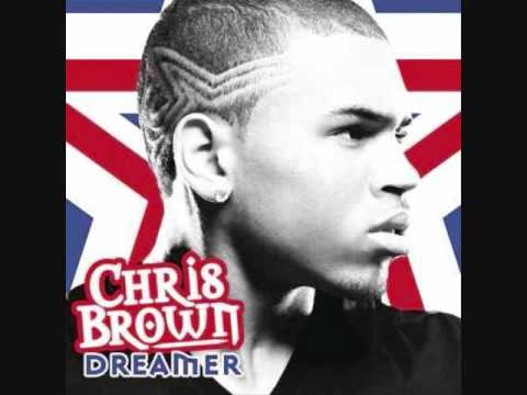 Dreamer Chris Brown (Full Version)