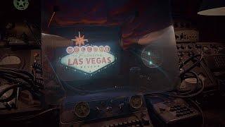 CHERNOBILLY BOOGIE ★ Viva Las Vegas ★ ELVIS PRESLEY ★ DK