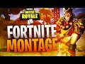 A FORTNITE MONTAGE FOR TROJAN MAN