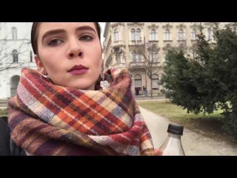 my alone trip to Zagreb .