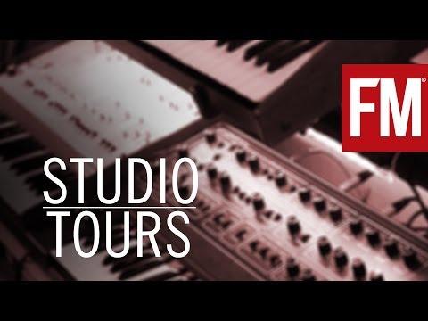 Dubka - Studio Tour