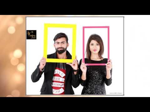 Celebrity Face Model Bhavesh Rawal's'Ps PhotoShoot with Martina Mtv splitsvilla