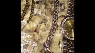 Lil Durk Shows Off His Icy Jewelry 'Signed To The Streets 3' Coming Soon