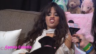 Camila Cabello Full Interview at the IHeartRadio MMVA 2017 in the Paw-Pup Room