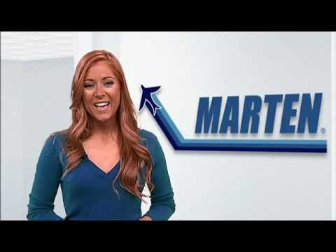 CDL Jobs | From Orientation to Truck | Marten Transport