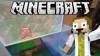 [GEJMR] Minecraft - BedWars Duo - Rychlé vypínačky! 🌞