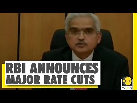 Fineprint: Reserve Bank Of India's Key Announcements   WION News