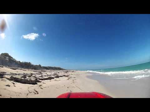 GoPro honda 200 Cancun Beach