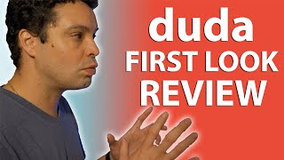 Duda Website Builder Review Is This The Right Drag And Drop Website Builder For You Youtube