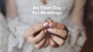 HCR - Open Wedding Day 2021