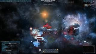 Dark Orbit: New Tartarus Ship! (Base Equipment Test)