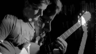 thomas leeb -no alibis- acoustic fingerstyle guitar