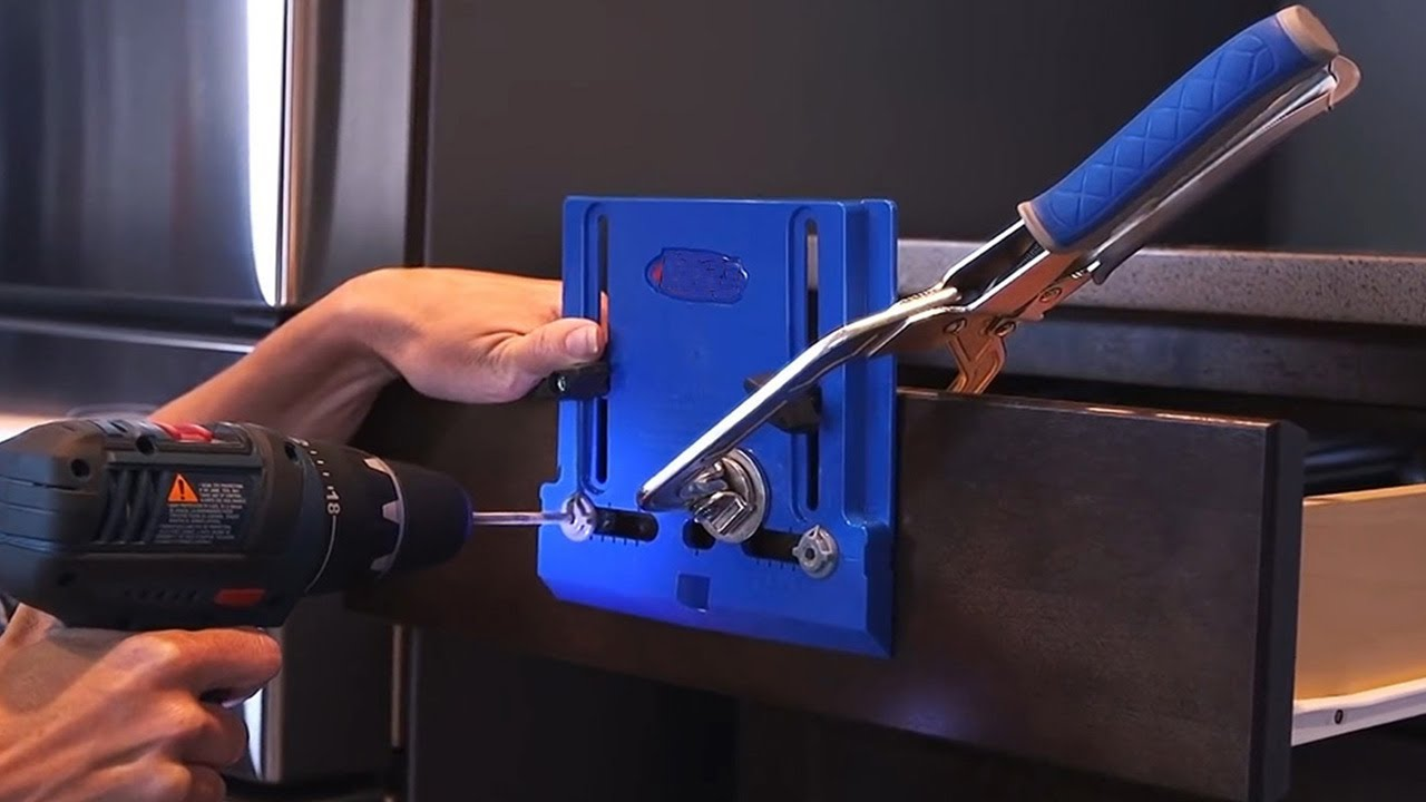 10 Woodworking Tools You Can Buy On Amazon 4 - YouTube