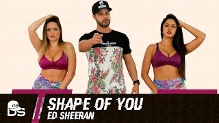 Shape Of You - Ed Sheeran - Cia. Daniel Saboya Coreografia