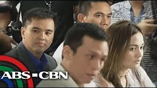 Cedric Lee arrested in Samar