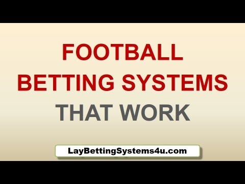 Best sports betting system blogspot com