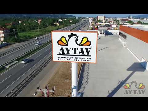 AYTAV POULTRY EQUIPMENT ARABIC