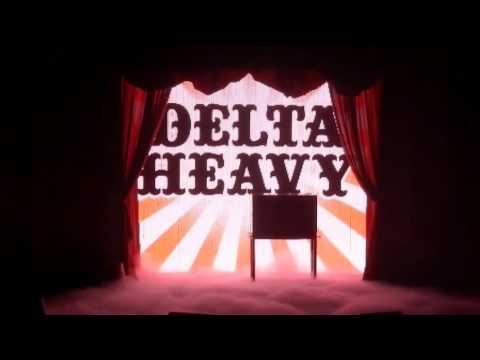 Disappearance on Pirate Station Circus 2016-02-20 | Delta Heavy
