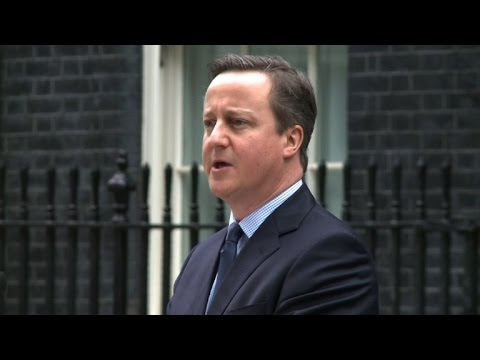 Cameron: Britain will be safer and stronger in reformed EU