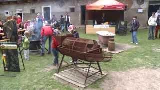 Plzeň v kostce (21.4.-27.4.2014)