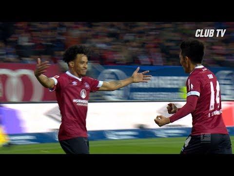 Highlights & Stimmen | 1. FC Nürnberg - FC Schalke 04 1:1 | Bundesliga