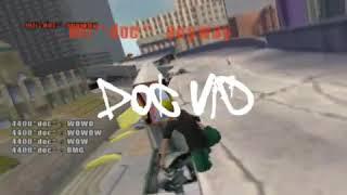 DOC Video Teaser (THPS Misc 2008)