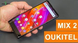 Oukitel MIX 2 - 10 причин купить этот смартфон в 2018 году