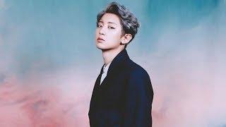 YOU ARE MY SENPAI CHANYEOL EXO
