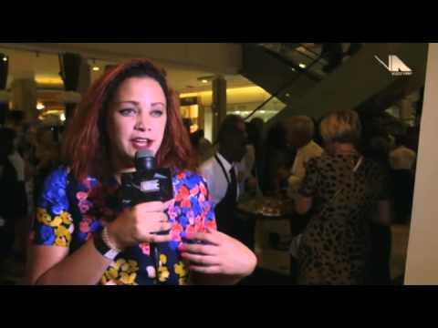 vuzu.tv: V Entertainment: Day Birger Et Mikkelsen Launch