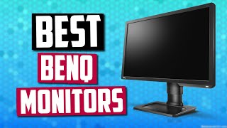 Best BenQ Monitor in 2019 | Top 5 Options For Gaming, Design & Work!
