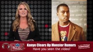 Was Kanye West