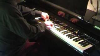 Beethoven - Piano Sonata n.4 op.7 - 2 mov. Nuccio Trotta