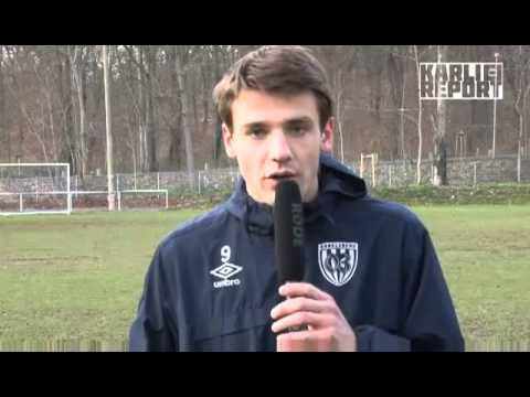 Markus Müller im Interview! Erinnerungen an seinen ersten Drittliga-Treffer