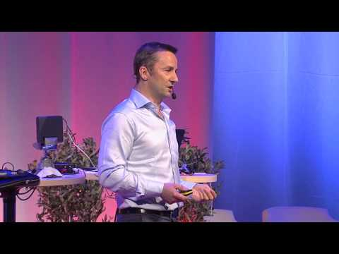 Bobby Healy, CarTrawler - Nordic eCommerce Summit 2014