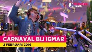 Carnaval Bij Igmar met Lamme Frans, Snollebollekes & Het Feestteam | Bij Igmar