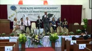 Publication Date: 2015-07-31 | Video Title: 2015 HKAA Primary Graduation P