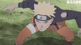 Naruto - I've Lost - AMV