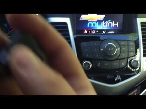 Ac Not Working 2016 Chevy Cruze Ambient Air Temperature Sensor