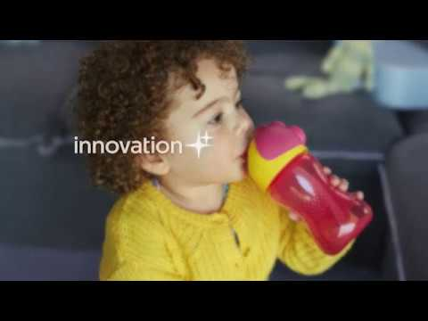 Philips Avent - My Bendy Straw Cup