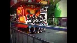 Shock Tower Allou Fun Park!