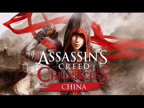 Assassin's Creed Chronicles China | Impresiones y Gameplay ...