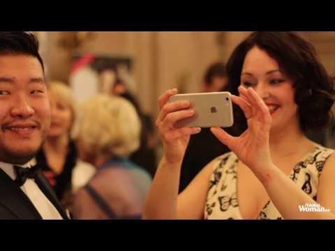 Global Woman Gala Dinner Awards 2017